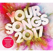 Your Songs 2017 CD