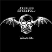 Avenged Sevenfold Waking The Fallen CD