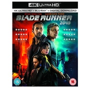 Blade Runner 2049: 4K UHD + Blu-ray + Digital Download