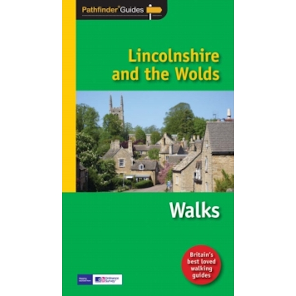 Pathfinder Lincolnshire & the Wolds : 50