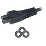Belkin PRO Series Laptop AC Replacement Power cable power cable 1.8 m UK Plug