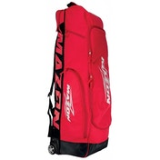 Mazon Tour Plus Combo Wheelie Stick Bag Red