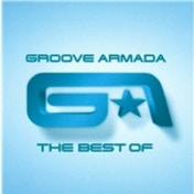 The Best Of Groove Armada CD