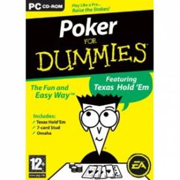 Poker For Dummies Game PC