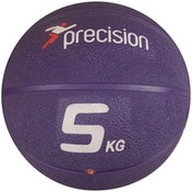 Precision Rubber Medicine Ball - 5kg