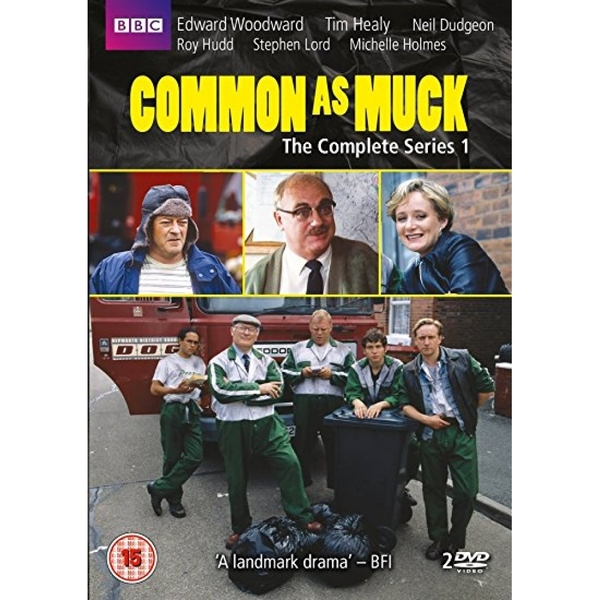 Common As Muck: The Complete Series 1 (1994) DVD