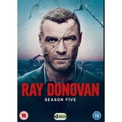 Ray Donovan Season 5 DVD