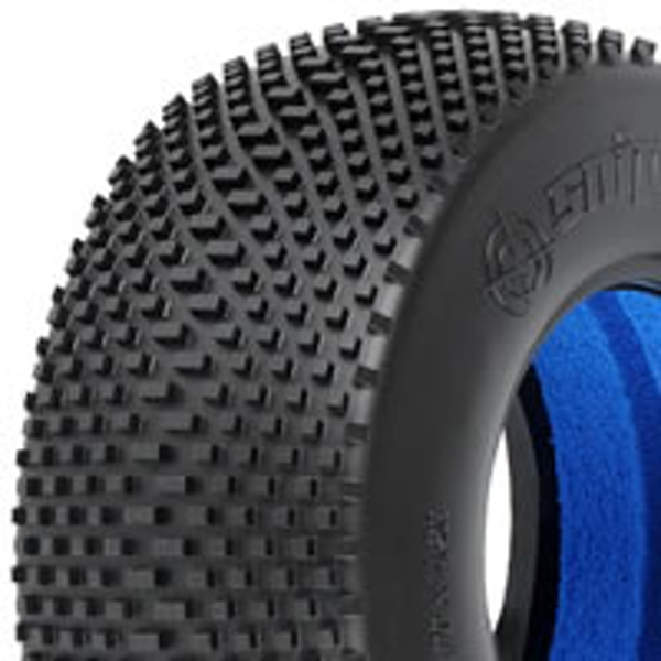 Pro-Line 'Sniper' Sc M3 Tyres W/Closed Cell Inserts