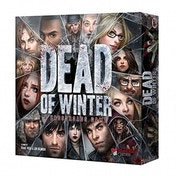 Ex-Display Dead of Winter A Crossroads Board Game Used - Like New