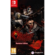 Darkest Dungeon Ancestral Edition Ninetndo Switch Game