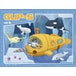 Ravensburger Octonauts Vehicles 4 in Box Jigsaw Puzzles - 12, 16, 20 and 24 Pieces - Image 3