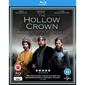 The Hollow Crown Season 1 (Blu-ray)
