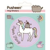 Pusheen - Mythical Vinyl Sticker