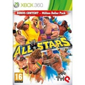 WWE All Stars Million Dollar Pack Game Xbox 360