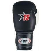 T-Sport Leather Boxing Glove 10oz