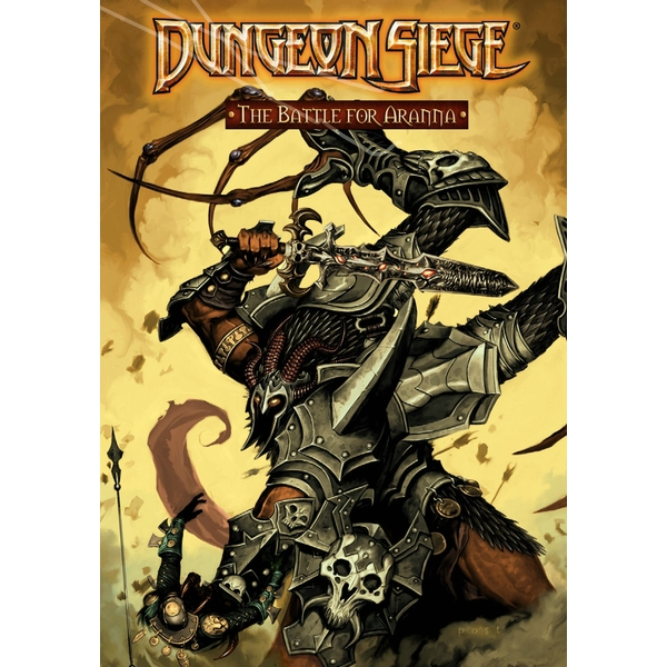 Dungeon Siege: The Battle for Aranna
