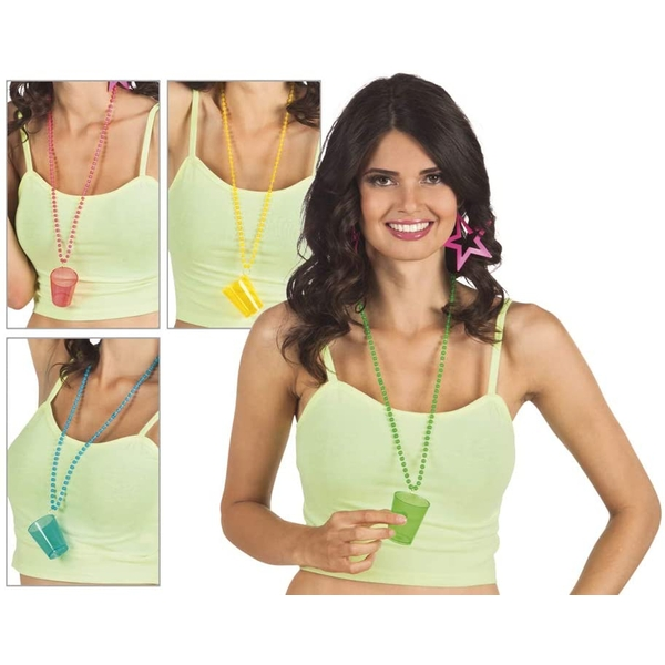 Shot Cup Necklace