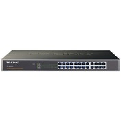 TP-Link TL-SG1024 24-Port Gigabit Rackmount Switch UK Plug