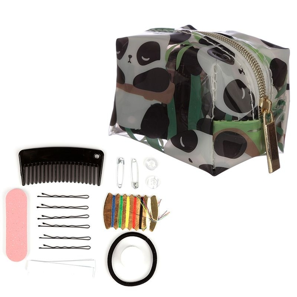 Panda Design Handy Emergency Travel Kit
