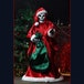 Misfits Holiday Fiend 8 Inch Clothed Neca Action Figure - Image 2