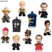 Doctor Who - Renegade 18 Piece Blind Box Collection Titans - Image 2