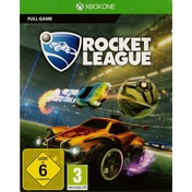 Rocket League Xbox One Game [Download Card]
