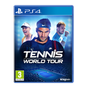 Tennis World Tour PS4 Game