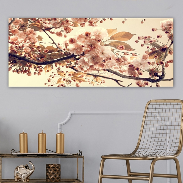 YTY547987_50120 Multicolor Decorative Canvas Painting