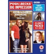 Posh & Becks Big Impression DVD