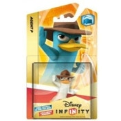 Disney Infinity 1.0 Crystal Agent P (Phineas and Ferb) Character Figure