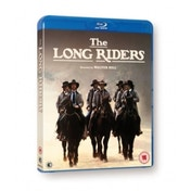 The Long Riders Blu Ray