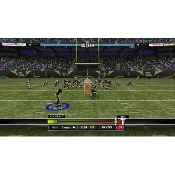 Madden NFL 11 Game Xbox 360 - Image 3