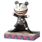 Scary Teddy (The Nightmare Before Christmas) Disney Traditions Figurine