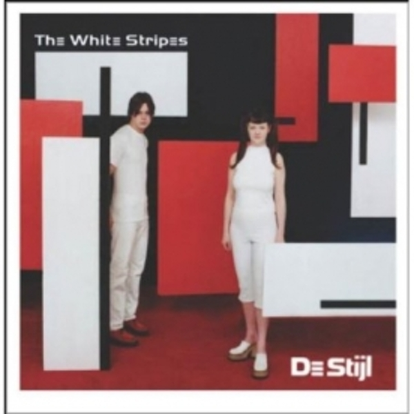 the white stripes go red white White stripes first ever cassette release third man records is thrilled to announce the release of the white stripes' first three albums -- the white stripes (1999), de stijl (2000) and white blood cells (2001) -- on white cassettes exclusively for cassette store day 2017, coinciding.