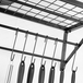 Wall Mounted Kitchen Rack | M&W - Image 3