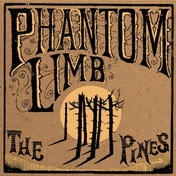 Phantom Limb - The Pines Vinyl