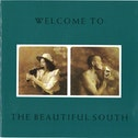The Beautiful South Welcome To The Beautiful South CD