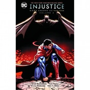 Injustice  Gods Among Us: Year Four: Volume 2