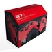 Gioteck WX-4 Wired Controller Red for Nintendo Switch - Image 2