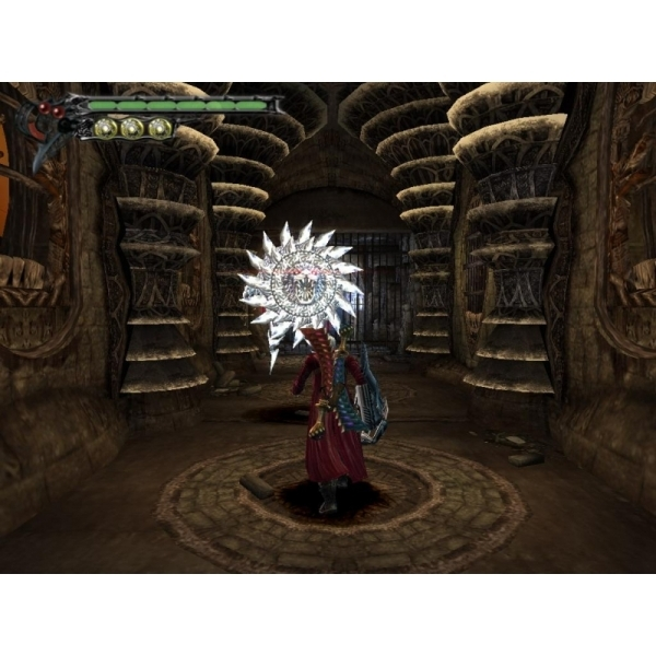 Devil May Cry 3 Dantes Awakening Special Edition Game PS2 - Image 3