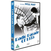 Radio Parade of 1935 DVD