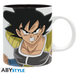 Dragon Ball Broly - Bardock Mug - Image 2