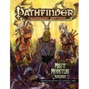 Pathfinder Campaign Misfit Monsters