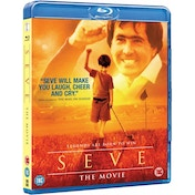 Seve The Movie Blu-ray