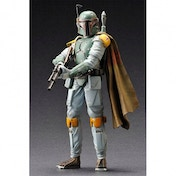 Kotobukiya Star Wars ArtFX Boba Fett Cloud City Version
