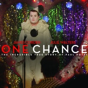 Paul Potts - One Chance Soundtrack CD