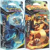 Pokemon TCG: Sun & Moon 9 Team Up Theme Deck (1 at Random)