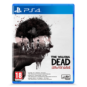 The Walking Dead The Telltale Definitive Series PS4 Game