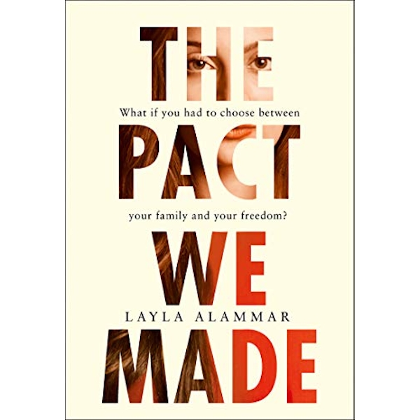 The Pact We Made  Hardback 2019
