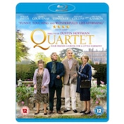 Quartet Blu-ray